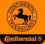 Логотип фирмы Continental