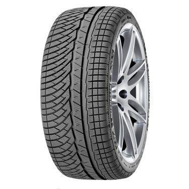 Michelin Pilot Alpin 4