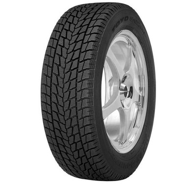 Toyo Open Country G-02 plus