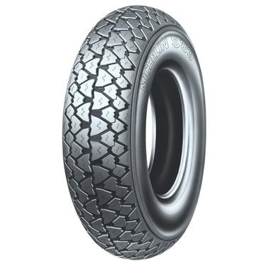 Michelin S83