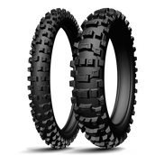 Шины Michelin Cross AC10