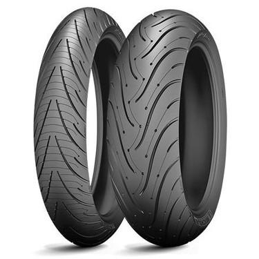 Michelin Pilot Road 3