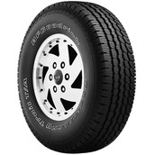 Шины BFGoodrich Radial Long Trail T/A