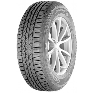 General Tire Snow Grabber