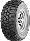Шины General Tire Grabber MT