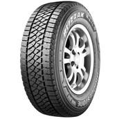 Шины Bridgestone Blizzak W810