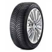Шины Michelin CrossClimate