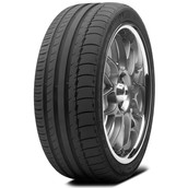 Шины Michelin Pilot Sport 2 (PS2)