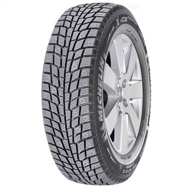 Michelin Latitude X-Ice North (шип)