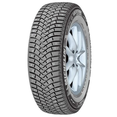 Michelin Latitude X-Ice North 2 (шип)