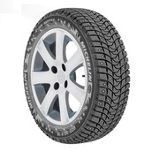 Шины Michelin X-Ice North 3 (шип)