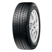 Шины Michelin X-Ice 2 (Xi2)
