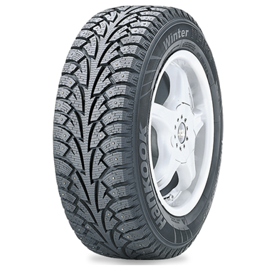 Hankook Winter I*Pike W409 (шип)