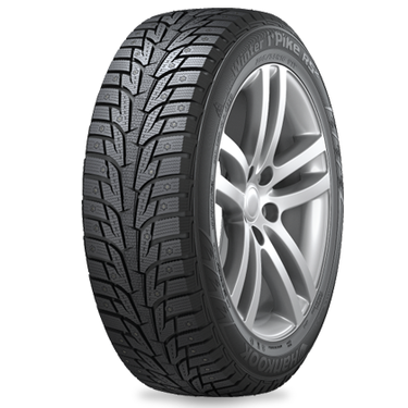 Hankook Winter i*Pike RS W419 (шип)