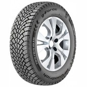 Шины BFGoodrich G-Force Stud (шип)