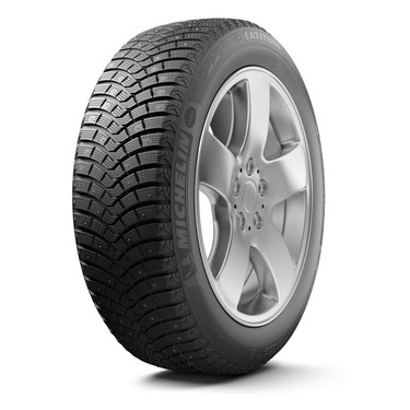 Michelin Latitude X-Ice North 2+ (шип)