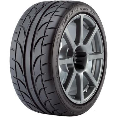 Dunlop Direzza Z1 Star Spec