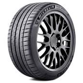 Шины Michelin Pilot Sport 4 S