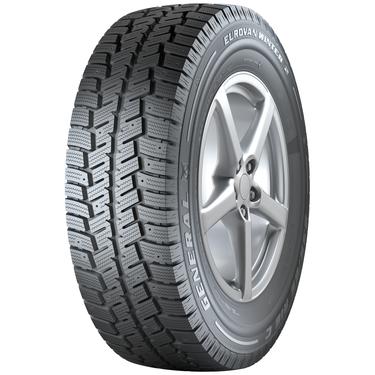 General Tire Eurovan Winter 2