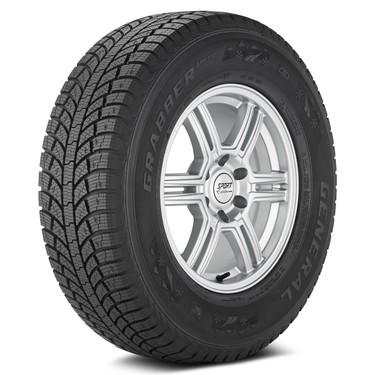General Tire Grabber Arctic