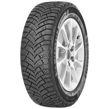 Michelin X-Ice North 4 (шип)