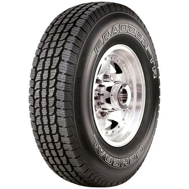 General Tire Grabber TR