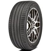 Шины Michelin Pilot Sport 4 SUV