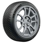 Шины Michelin Pilot Alpin 5