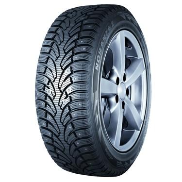 Bridgestone Noranza 2 EVO (шип)